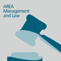 Area Management and law